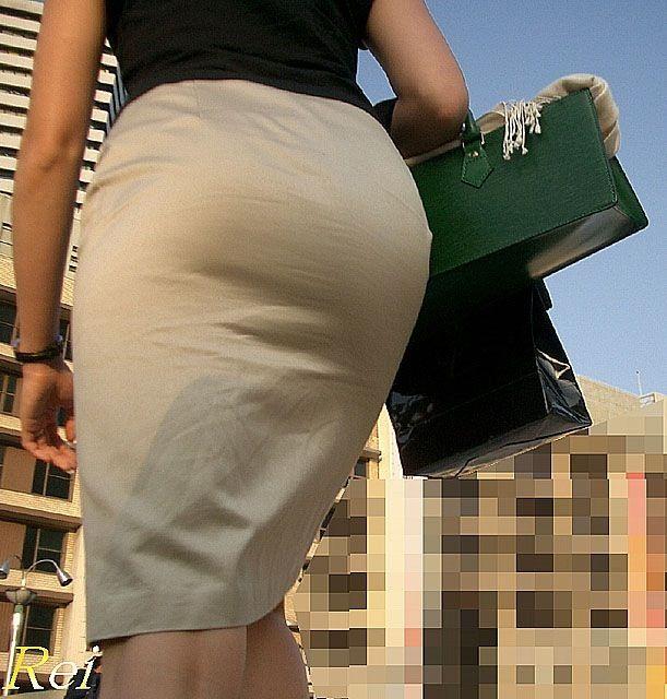 俺まとめ超勃起するOLお姉さんタイトスカート画像!23枚目