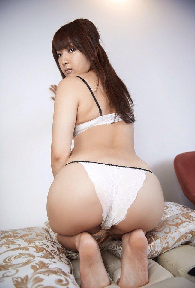 メガネ巨乳白ブラウスミニタイトスカートOLお姉さん9枚目