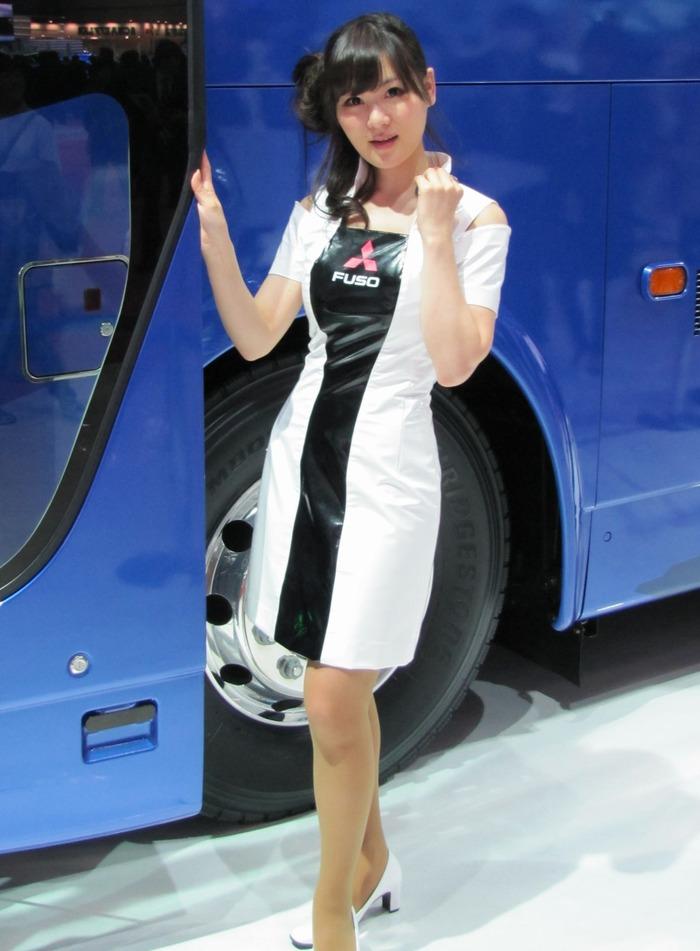 働くお姉さんは好きですか?淫乱誘惑バスガイド制服フェチ画像2枚目