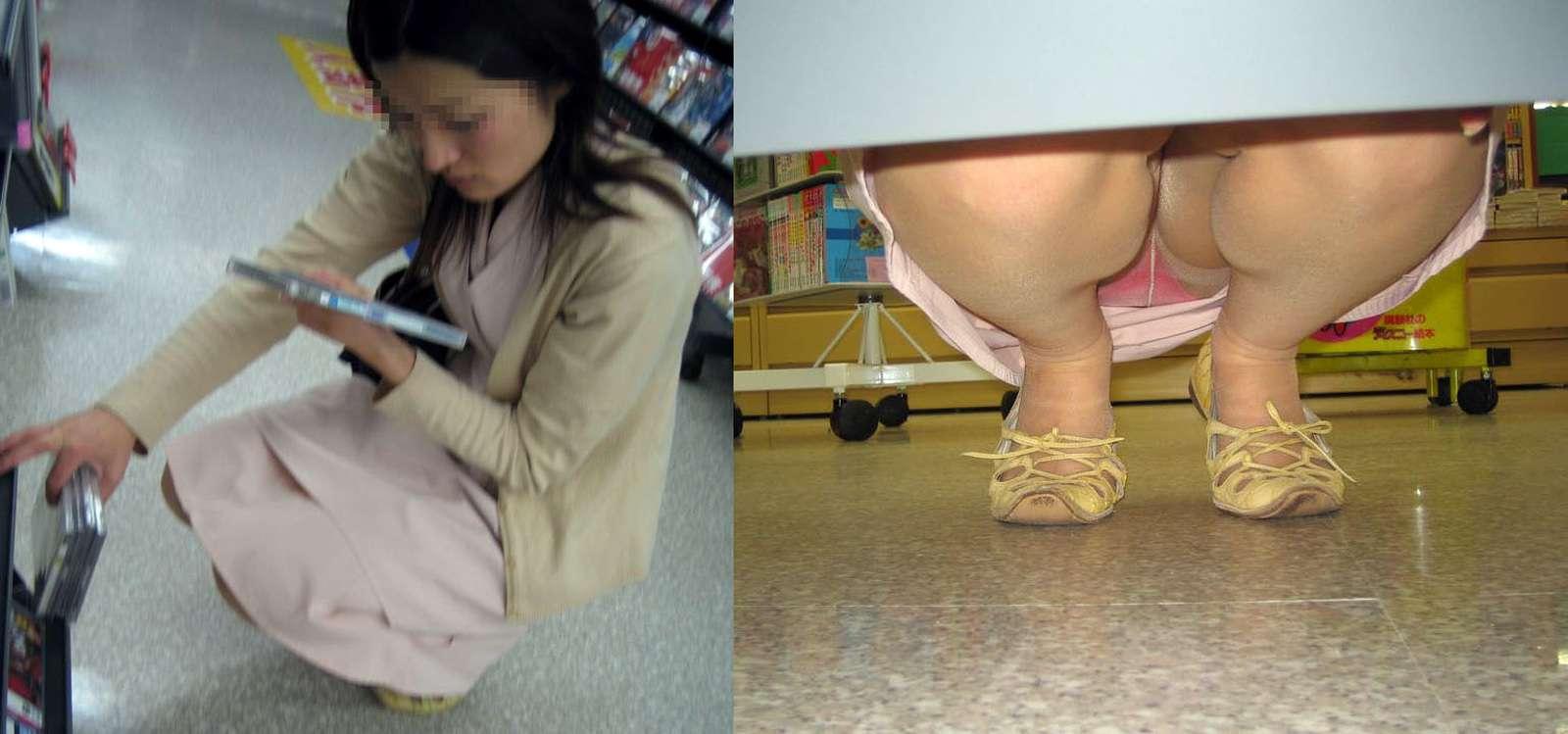 病院内のトイレや仕事中のナースを盗撮した画像8枚目