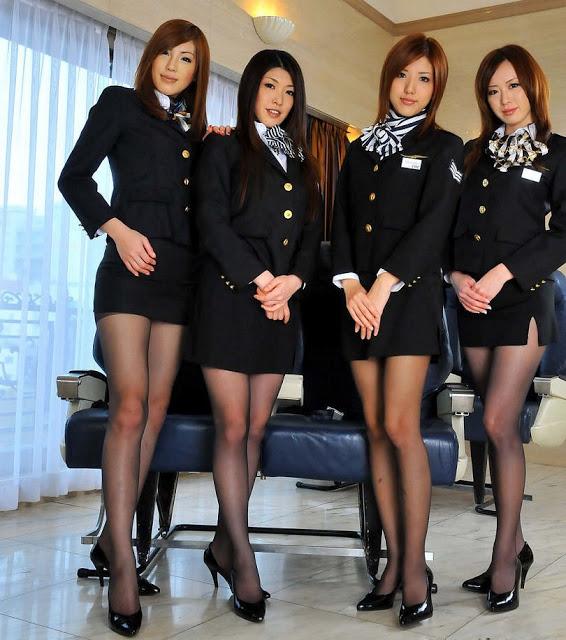 美人CAの変態願望ホテルでガチハメ変態プレイ16枚目