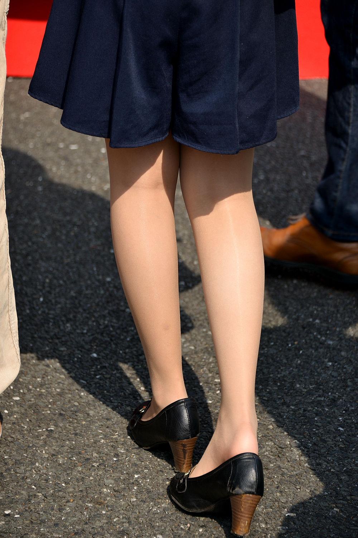 リクスーOLの初々しいお尻とタイトスカート画像7枚目