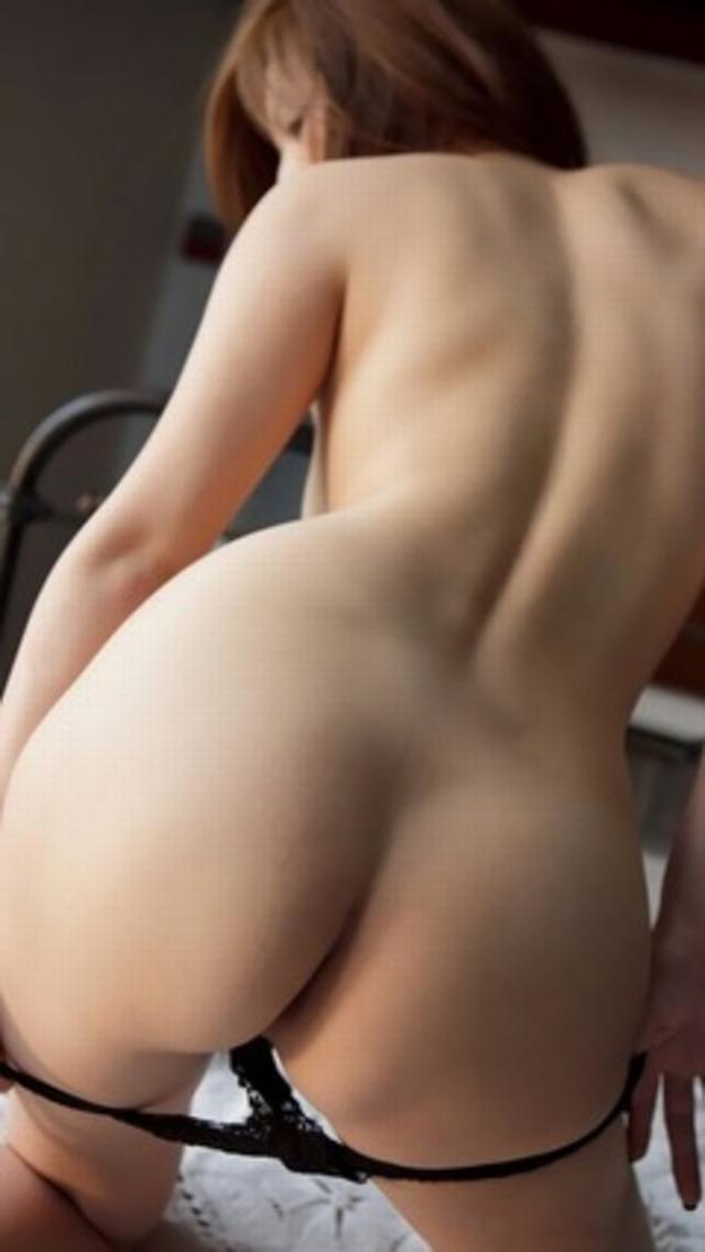 痴女OLの巨尻から美尻まで尻フェチ向けエロ画像16枚目