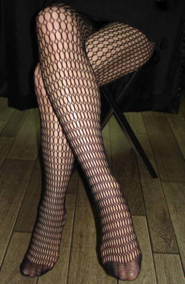 美脚OLの色々な角度とパンストスカートエロ画像5枚目