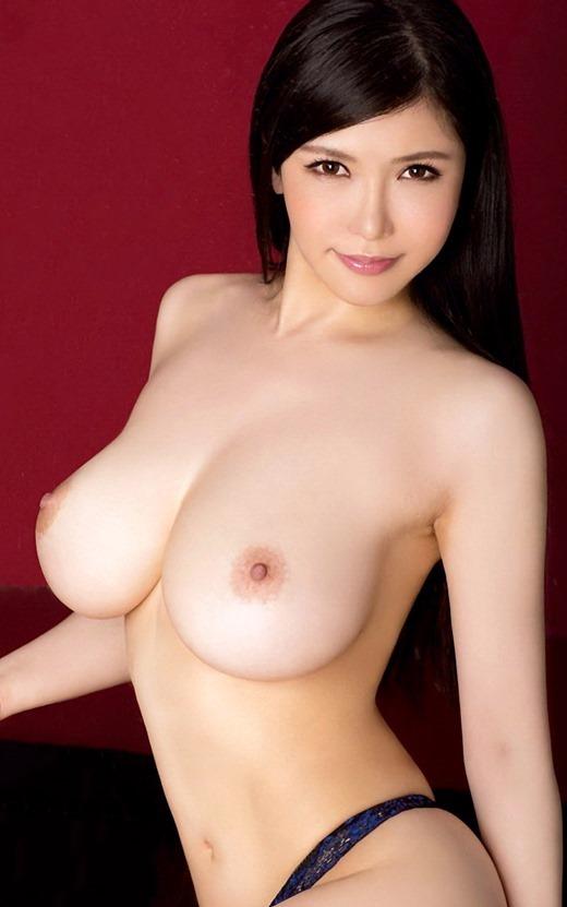 巨乳OLのおっぱいフェチ向け乳首のエロ画像6枚目