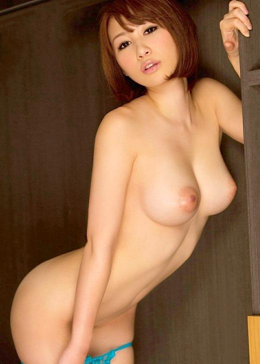巨乳OLのおっぱいフェチ向け乳首のエロ画像13枚目